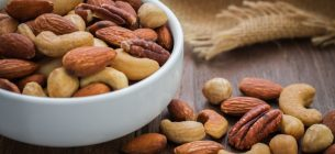 "Regala frutos secos y salud con ""Nuts for Gifts"""